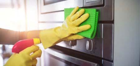 end of tenancy cleaning Kensington