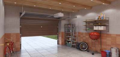 garage clearance and cleaning services