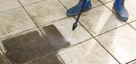 jet wash patios
