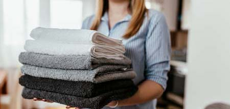 mobile laundry services