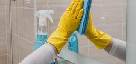 pre tenancy cleaning services Kensington